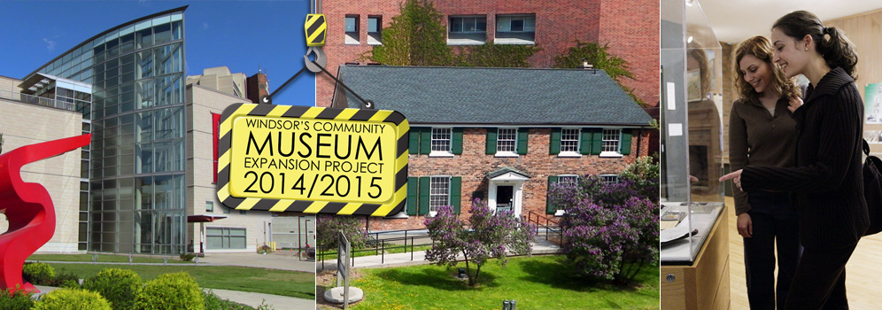 Museum Expansion
