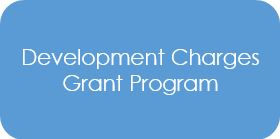 Development Charges Grant Program
