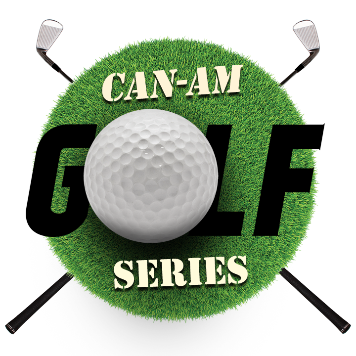 Can-Am Golf Series logo
