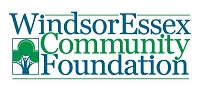 Windsor Essex Community Foundation logo
