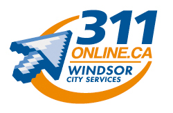 311online.ca Windsor City Services