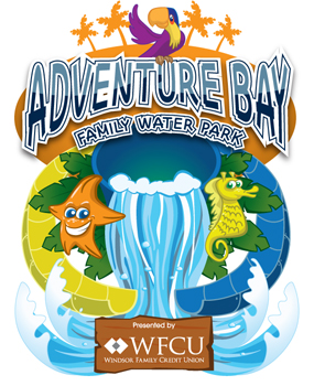 Adventure Bay logo