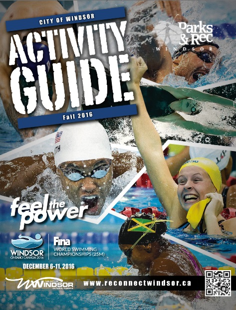 Activity Guide cover and hyperlink