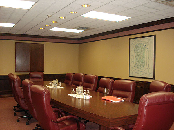 Roseland proffesional meeting room