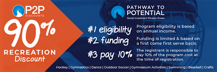 Pathway to Potential 90 percent discount promo