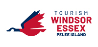 Tourism Windsor Essex Pelee Island logo