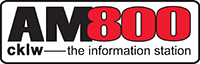 AM800 CKLW the information station logo