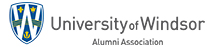 University of Windsor Alumni Association logo