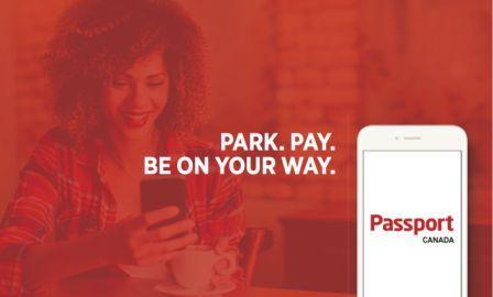 Park, pay, be on your way