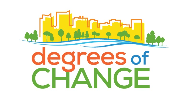 Degrees of Change logo