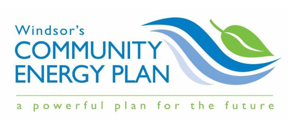 Windsor's Community Engergy Plan, a powerful plan for the future