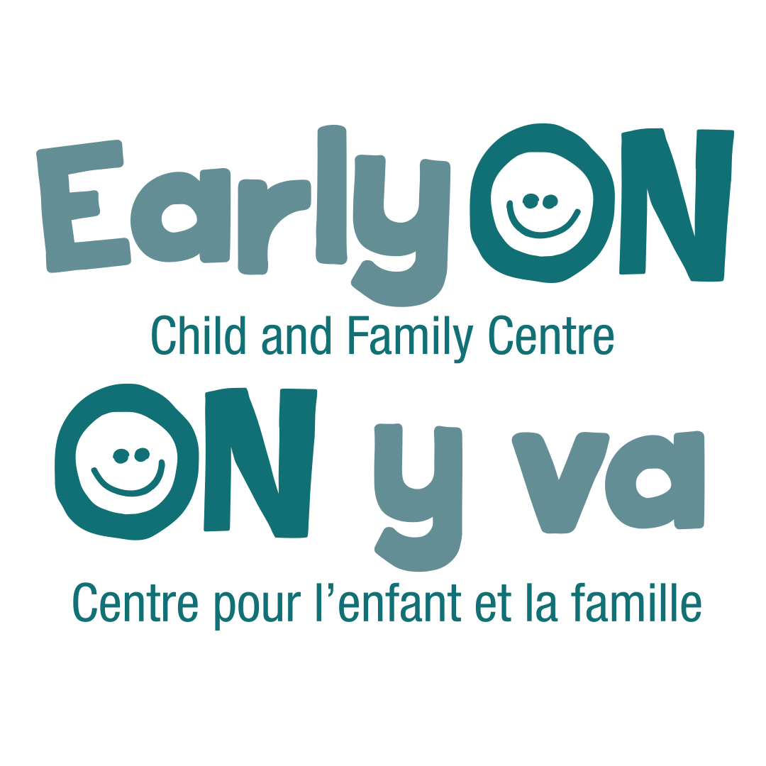 Early ON Child and Family Care Centre logo