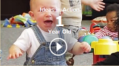Video thumbnail to Ideas in Action for 1 Year Old
