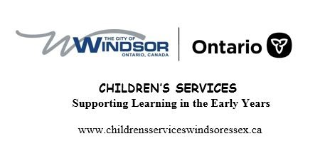 City of Windsor Children's Services