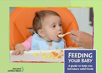 Feeding Your Baby Guide thumbnail and website link