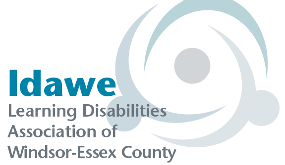 LDAWE logo and website link